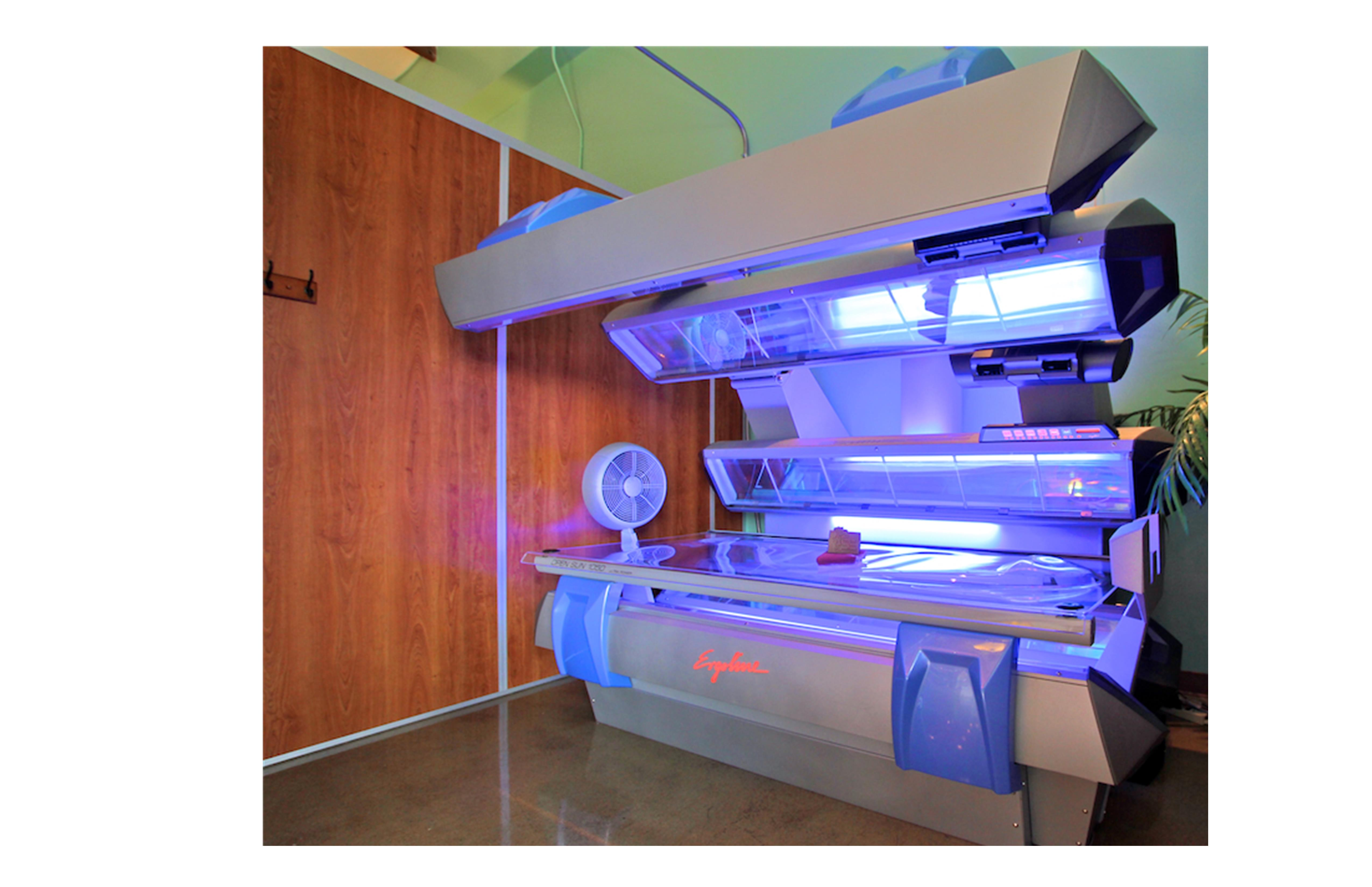 tropitana ist magazine the friedrichsens made a huge investment to create a premiere tanning salon high end equipment and products so they want their business operated by a